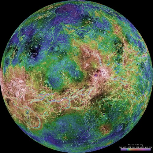 This Could Be The Combustion Engine That Works On Venus