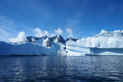 Gravity Data Confirms: Antarctica Is Melting Faster Than Ever Before