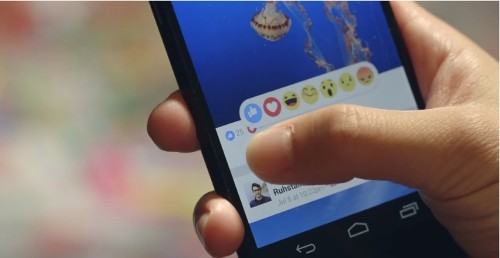 Facebook's Dislike Button Is Here, But It's Not What You Think