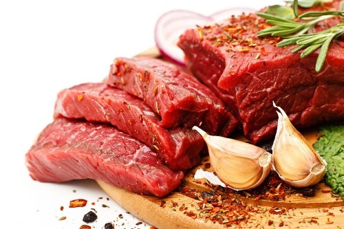 Is it actually healthy to stop eating red meat?