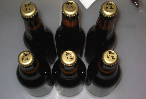 BeerSci: How To Brew A Beer For Surviving A Marathon, The Holidays Or Anything, Really