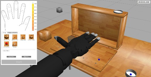 DARPA Wants Prosthetic Hands That Can Feel Like Real Hands