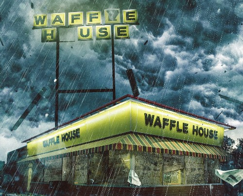 How Waffle House Became A Disaster Indicator For FEMA