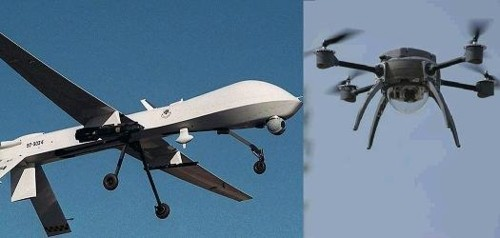 Flying Robots 101: Everything You Need To Know About Drones