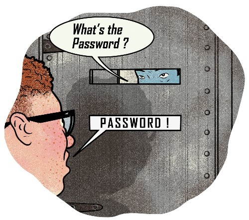 What's The Worst Possible Password?