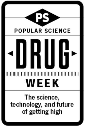 Popular Science Takes Drugs