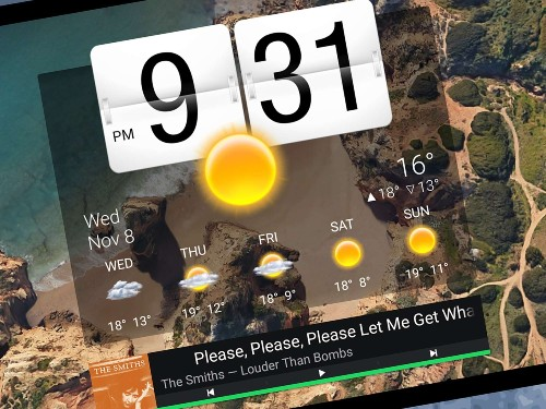 12 essential widgets that belong on your Android home screen