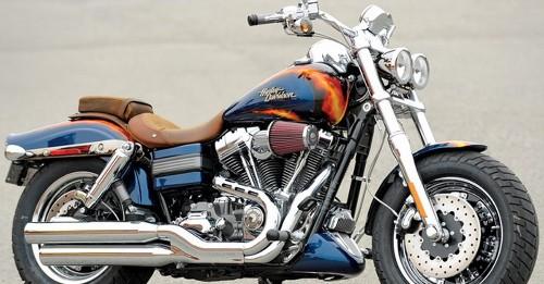 Best Used Harley-Davidson Motorcycles