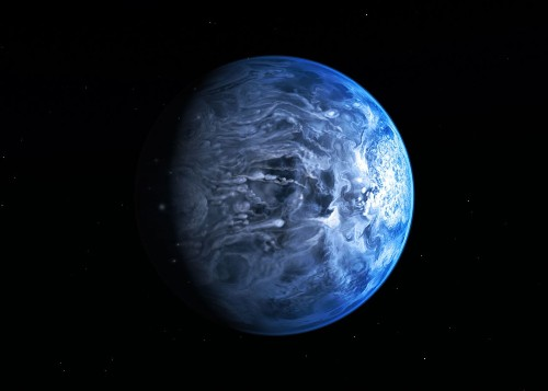 The Week In Numbers: A Planet That Rains Glass, NASA's New Hunt For Life, And More