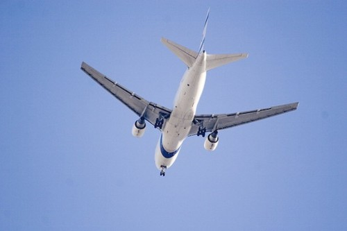 Climate Change May Lead To Bumpier Airplane Rides, Study Finds
