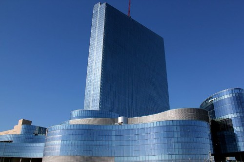An Atlantic City Casino That Claims It Can Extend Your Life