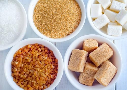 Is high-fructose corn syrup worse than regular sugar?