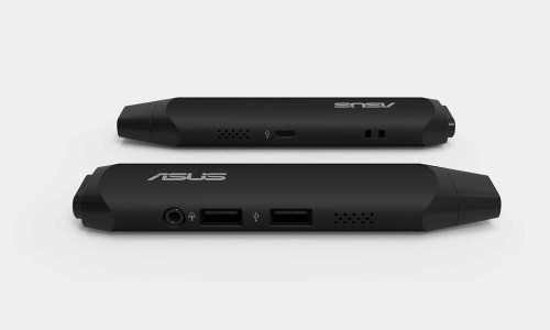 Asus VivoStick Continues The Trend Of PCs On A Stick