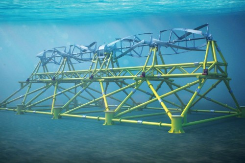 The Energy Fix: Engineering Triumphs Over Wave And Tidal Forces