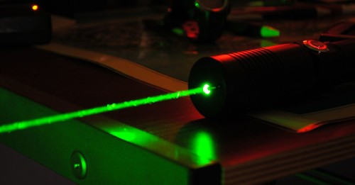 How Does The FBI Catch People Who Shine Lasers At Airplanes? | Popular Science