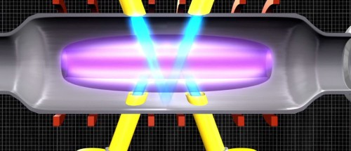 A California Company Thinks The Secret To Fusion Is A Long Tube