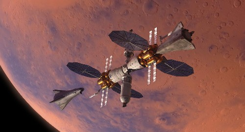 All the countries (and companies) trying to get to Mars