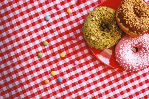 Vegetarian and vegan diets aren't necessarily more healthy