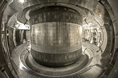 China's Experimental Fusion Reactor Hits Major Milestone