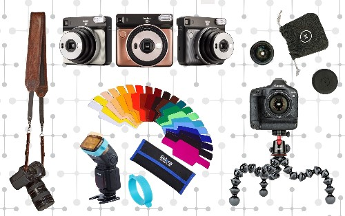 15 practical gifts for your photographer friends