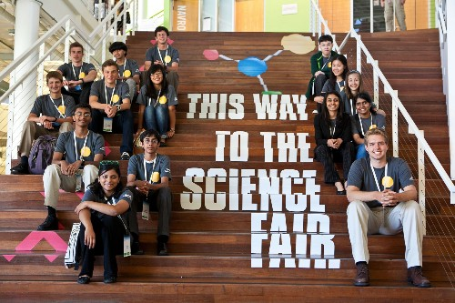 Science Fair Projects: Winning Tips From Intel And Google Judges