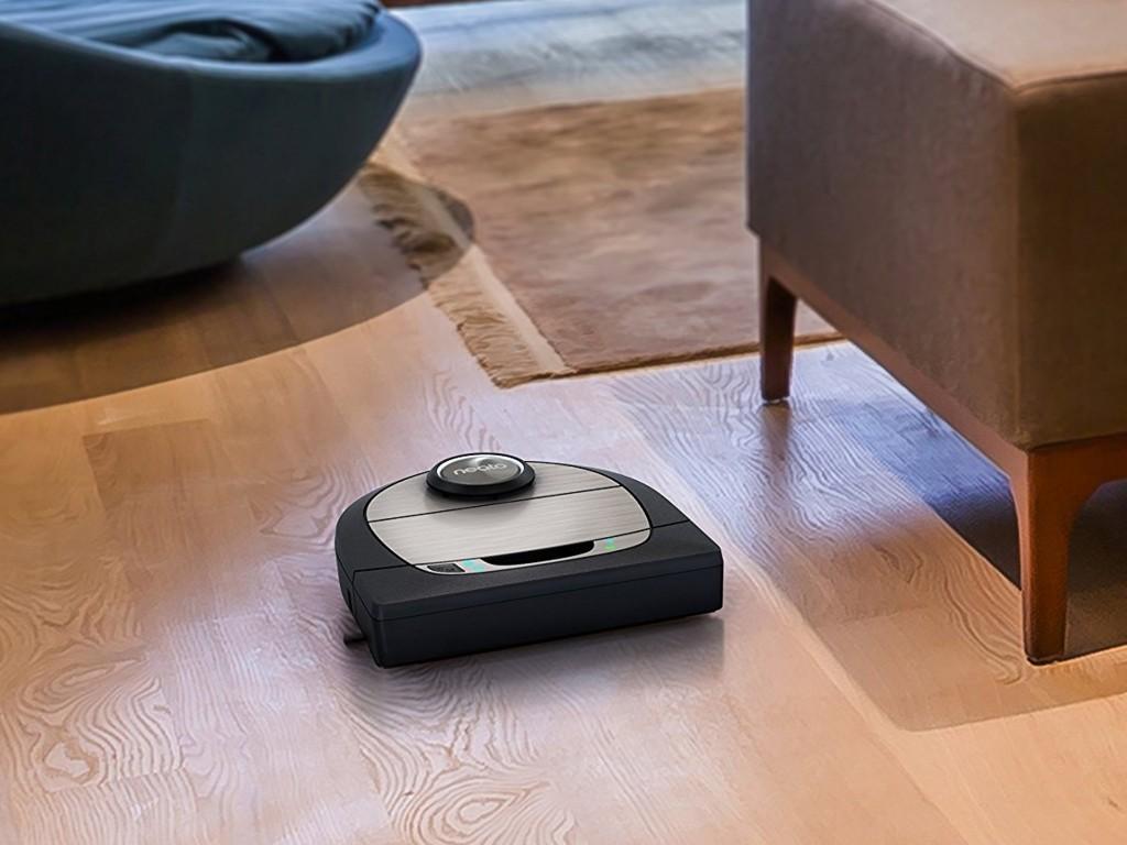 Home Robotics - cover