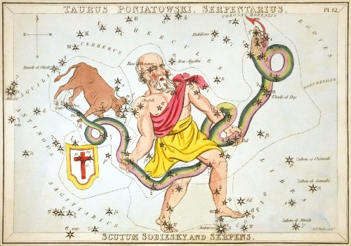 You've Probably Been Reading The Wrong Horoscope