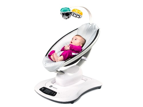 Rock 'n Play recall: 7 safe devices to help your baby sleep