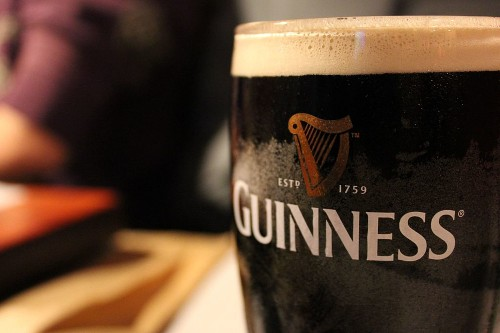 How Is Guinness Making Its Beer Vegan?