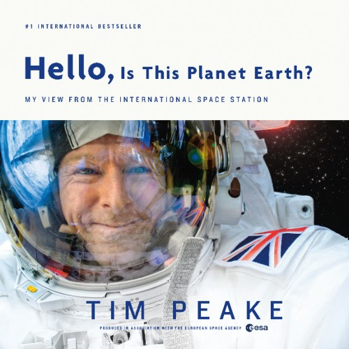 An astronaut shares his incredible perspective of our planet