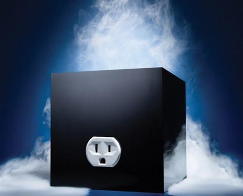 Can Andrea Rossi's Infinite-Energy Black Box Power The World--Or Just Scam It?