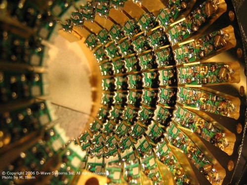 Commercial Quantum Computer Actually Works, According To New Testing