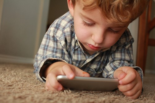 Great apps for creative kids