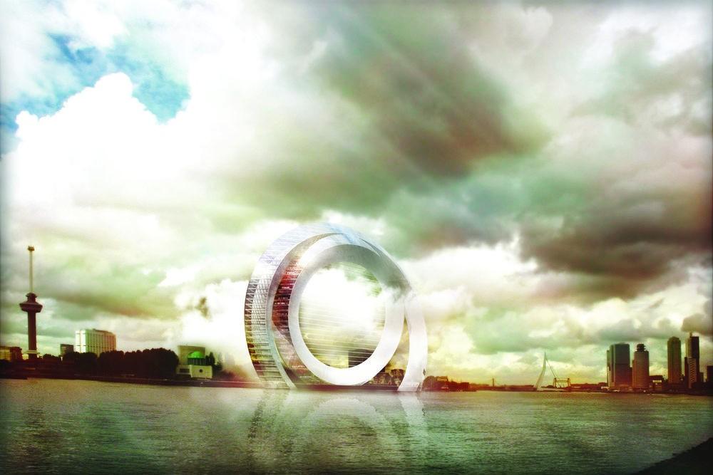 Energy Madness - Magazine cover