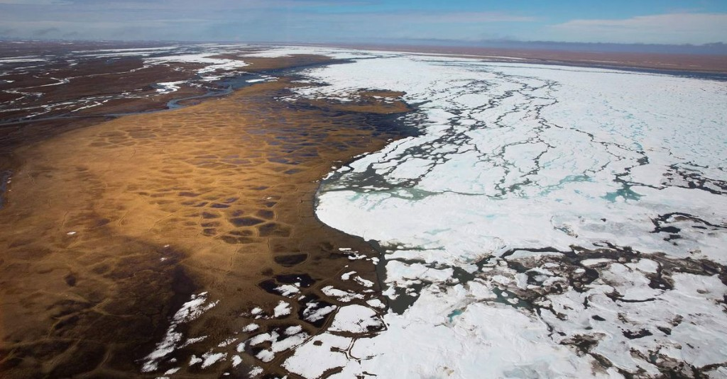 Drilling the Arctic refuge doesn't make sense—but Trump wants it to happen anyway
