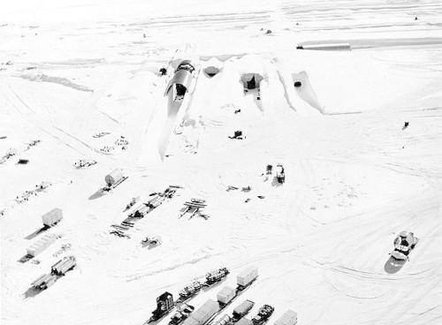Climate change revealed this U.S. military secret