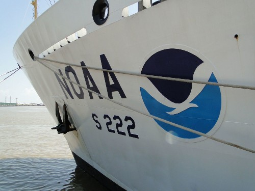 Scientists Stand By NOAA Administrator Who Refuses To Hand Over Emails To Congress
