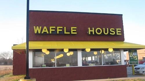 FEMA's 'Waffle House Index' Rates Moore, Oklahoma, At Disaster Level Yellow