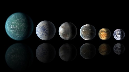 Alien Planets With Super Salty Oceans Could Be Habitable