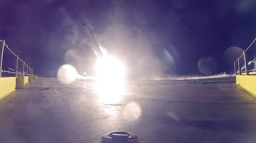 Watch SpaceX's Autonomous Rocket Blow Up During Landing [Video]