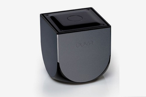 Will Ouya, The Hackable Game Console, Let You Pirate Games?