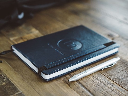 The Mindful Notebook helps you think more clearly