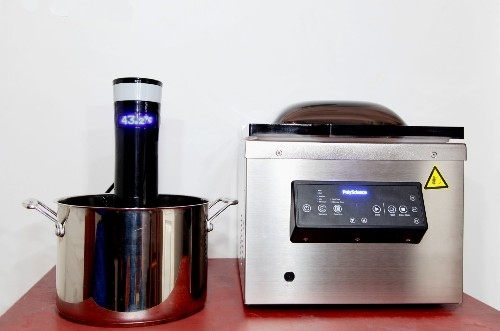 2014 Is Going To Be The Best Year Yet For Home Sous Vide
