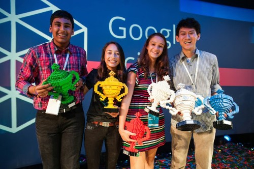 Google Science Fair Winners Are Some Amazing Kids