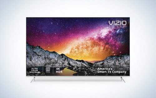 $200 off a 4k Vizio television and other deals worth watching