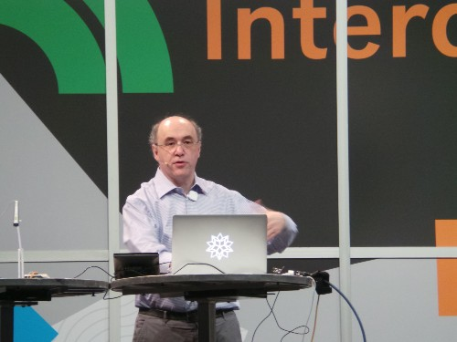 Stephen Wolfram Wants To Make Computer Language More Human