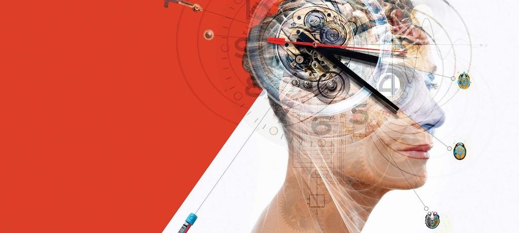 Güncel Bilimsel Gelişmeler - Magazine cover