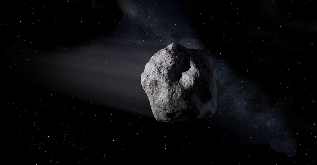 Meteorite-eating microbes could help us look for alien life