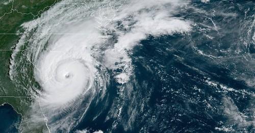 Dorian has regained major hurricane status just in time to pummel the Carolinas