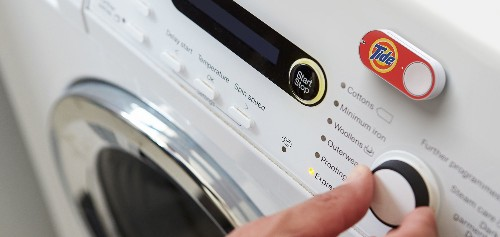 You've Been Looking at Amazon Dash All Wrong
